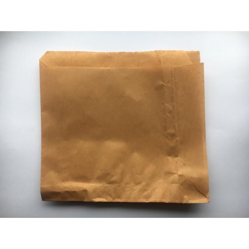 Бумажная упаковка для бургеров Эко ...