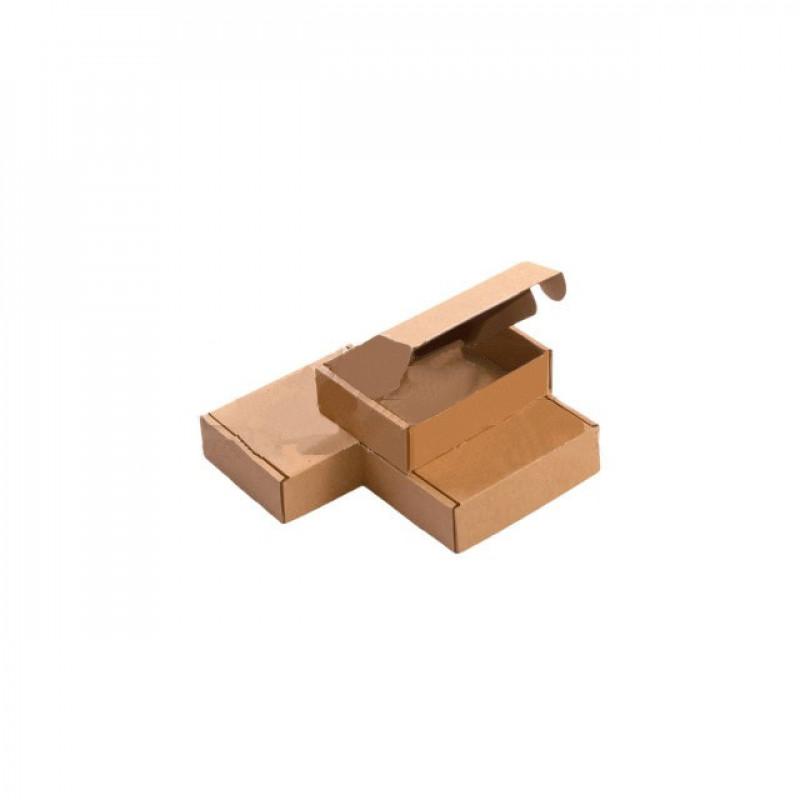 Картонная упаковка 215*130*65 мм. б...