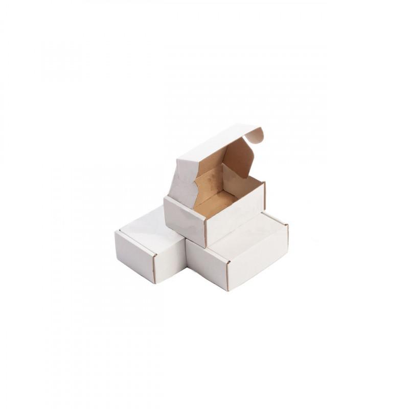 Картонная упаковка 120х100х60 мм. б...