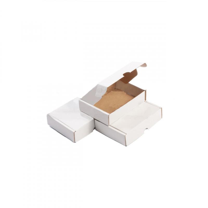 Картонная упаковка 155*110*40 мм. б...