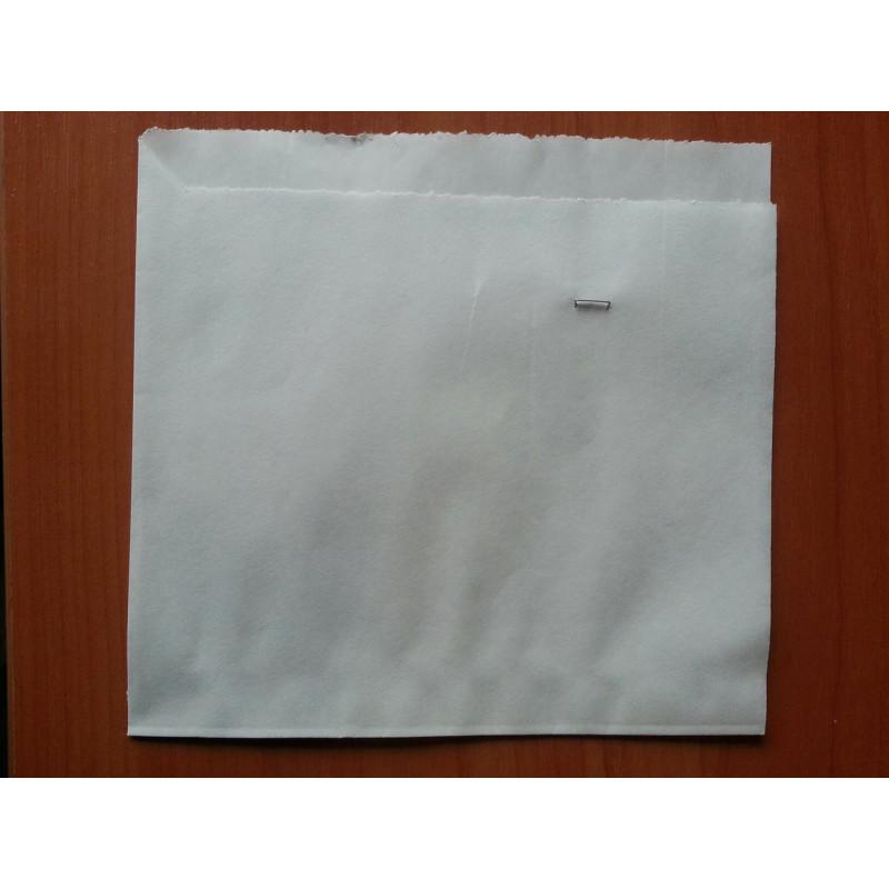 Упаковка бумажная для блинов белая ...