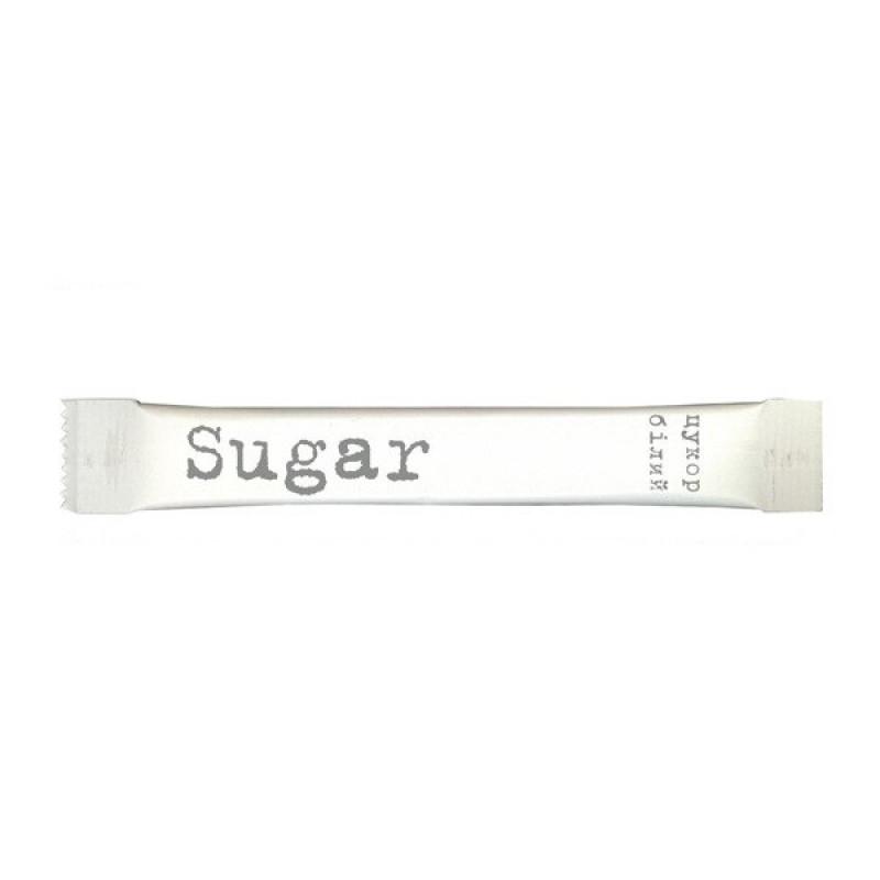 Сахар в стиках 5 г.