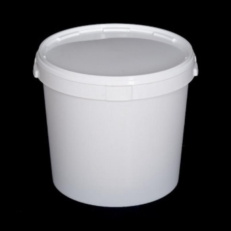 Пластиковое ведро 20л