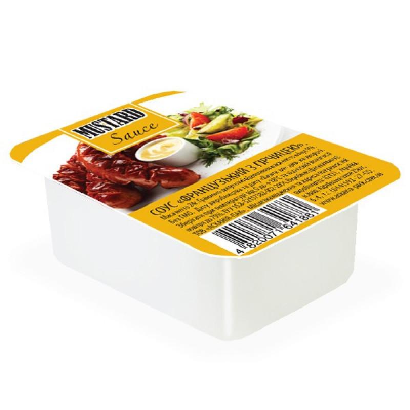 Порционный соус французский ДИП