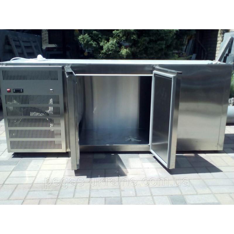 Камера холодильная на 3 кеги