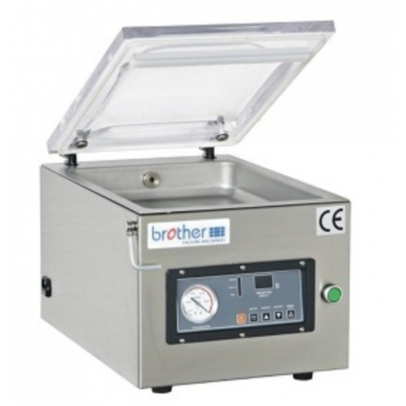 Вакууматор камерный VM300TE/A