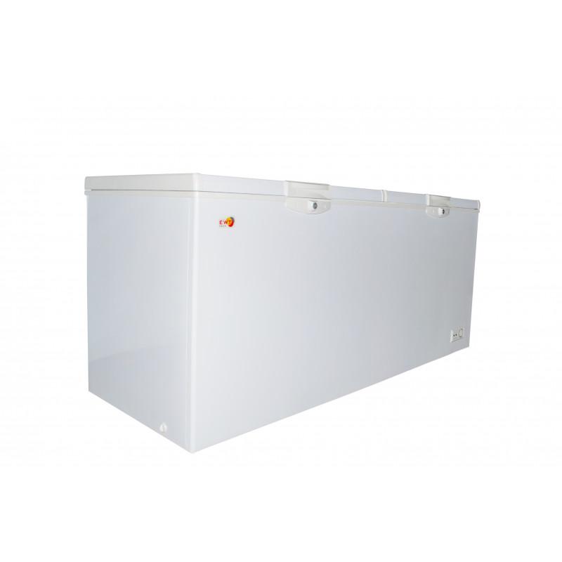 Ларь морозильный EWT INOX CF600SD