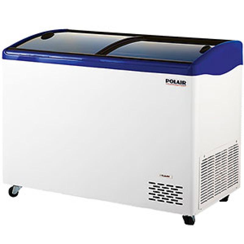 Ларь морозильный Полаир DF130SCS