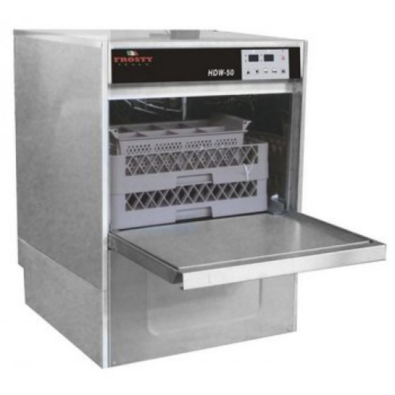 Машина посудомоечная фронтальная HD...