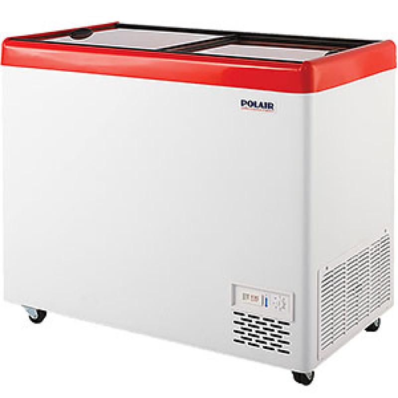 Ларь морозильный Полаир DF120SCS