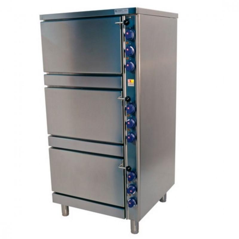 Шкаф жарочный Kogast KSPT3 (БН)