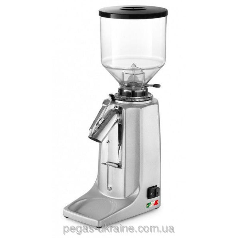 Кофемолка эл. Quamar M80 D