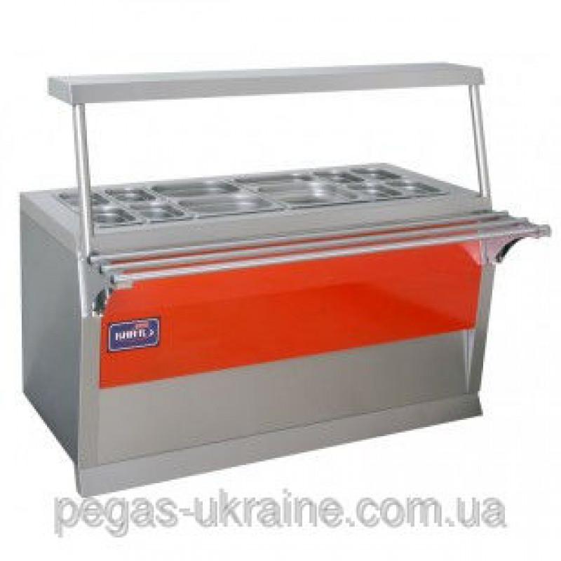 Прилавок холодильный КИЙ-В ПХ-1135 ...