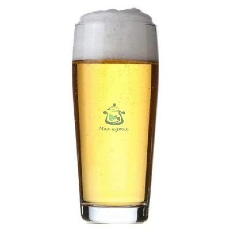 Набор стаканов BARDY для пива 380мл...