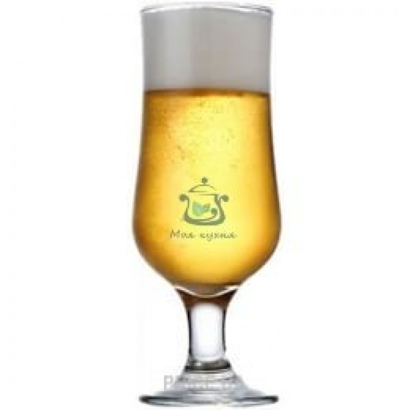 Набор стаканов NEVAKAR для пива 370...