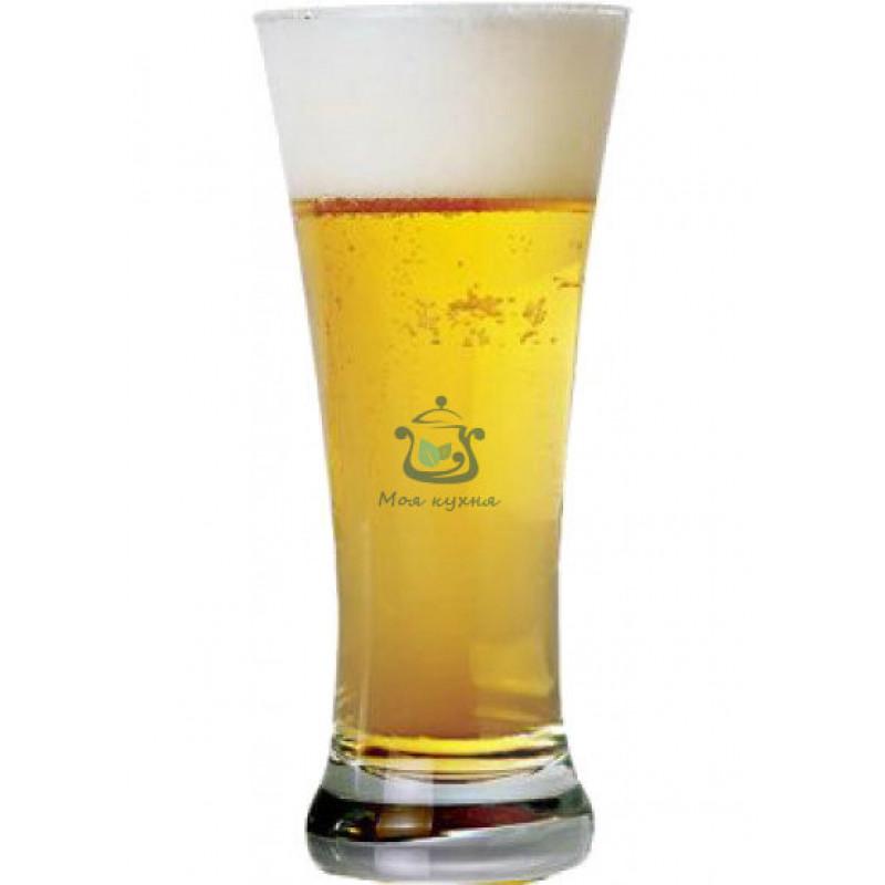Набор стаканов SORGUN для пива 360м...