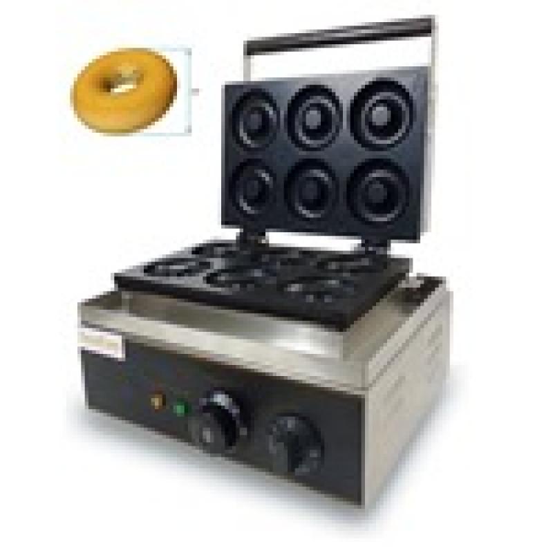 GoodFood Аппарат пончиковый для дон...