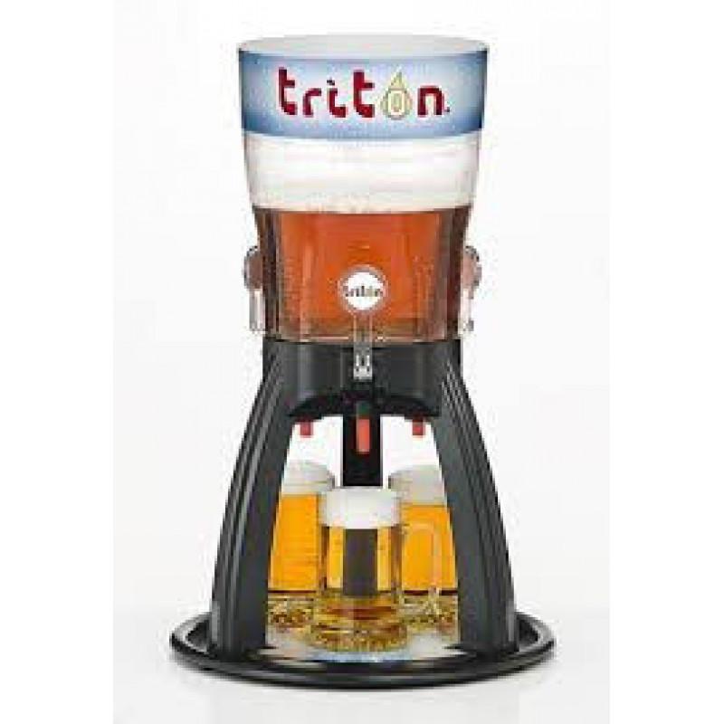 Диспенсер для напитков TRITON на 5 ...