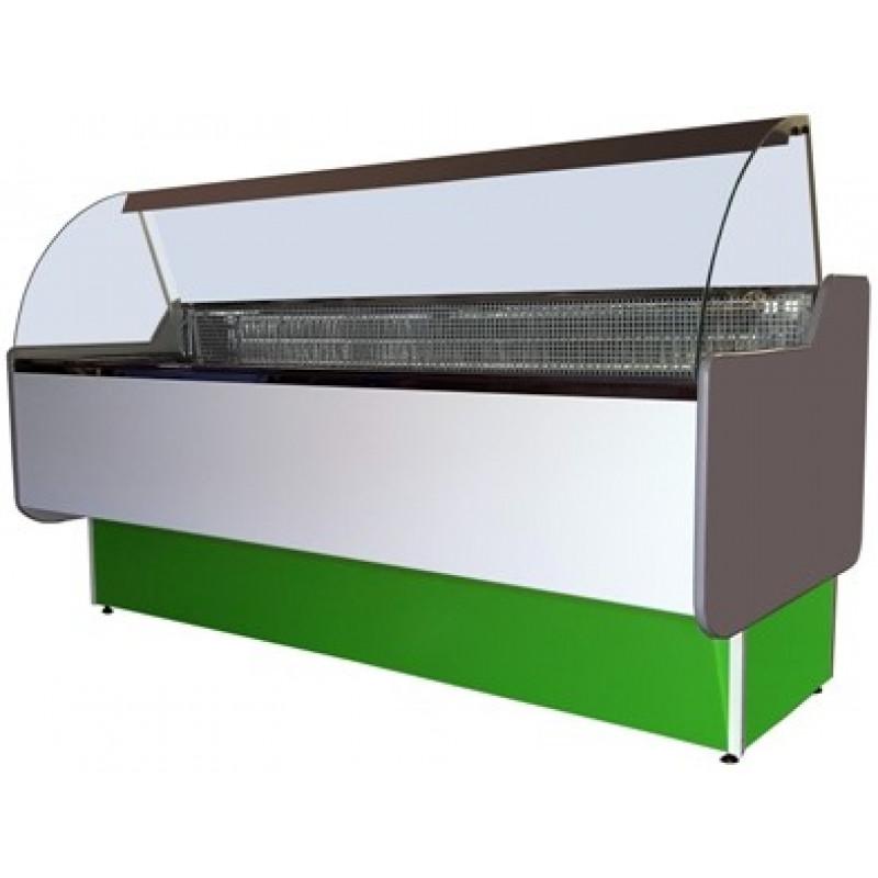 Холодильная витрина «Standart-Maxi»...