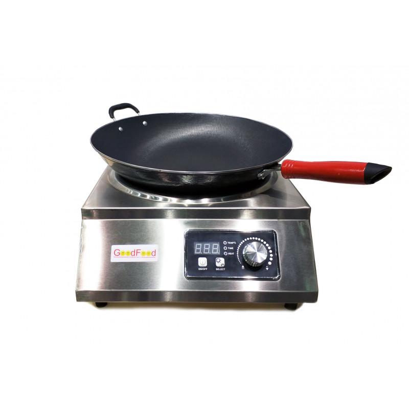 GoodFood Сковородка для индукционно...