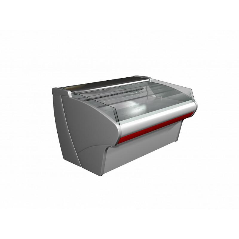 Витрина холодильная ВХСо-1,25 Сarbo...