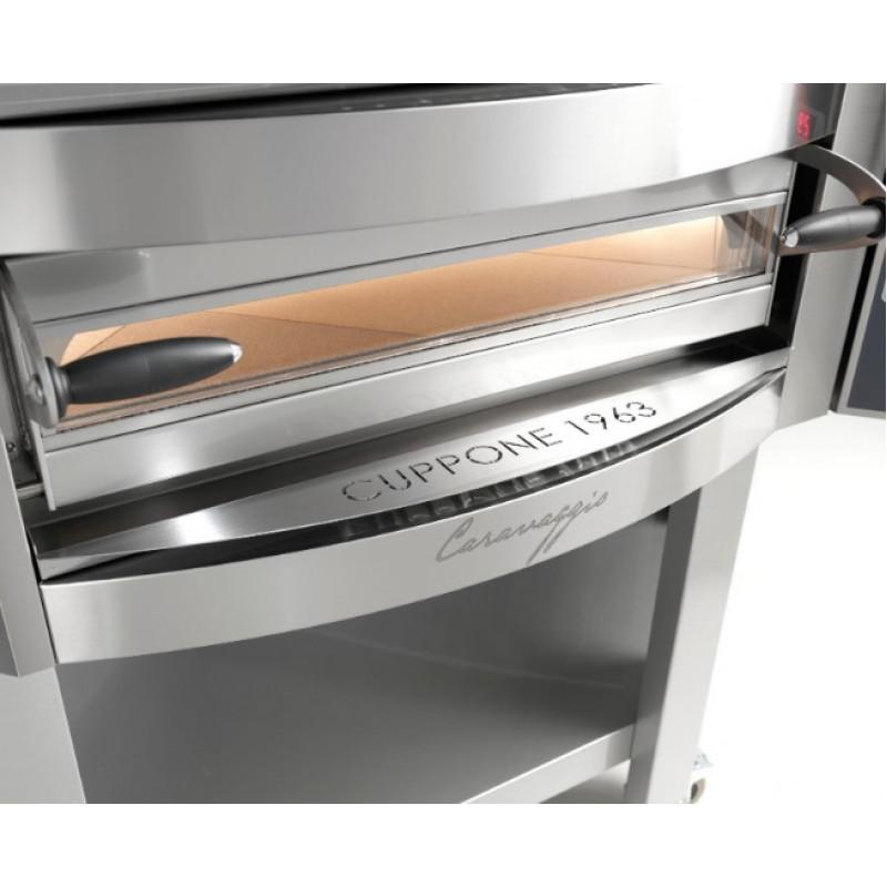 Печь для пиццы Cuppone CR835/1TS (Б...