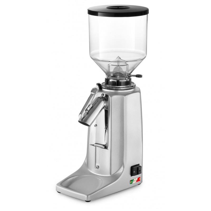 Кофемолка эл. Quamar M80D (БН)