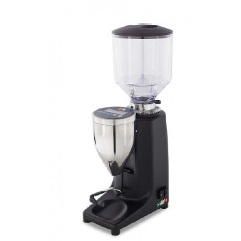 Кофемолка эл. Quamar M80E (БН)