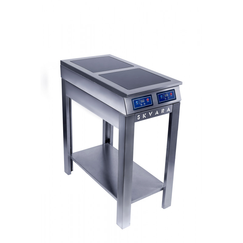 Индукционная плита Skvara Sif 2.4 д...