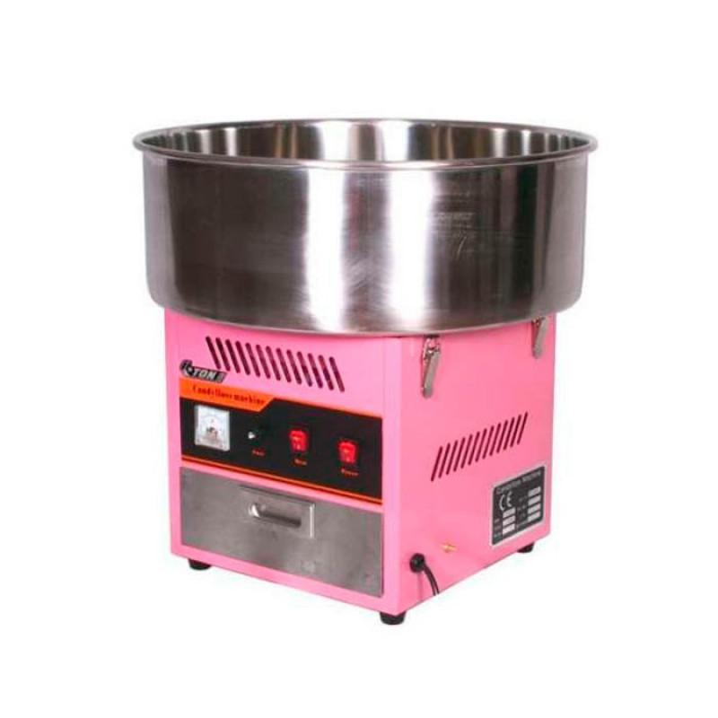 Аппарат для приготовления сладкой в...