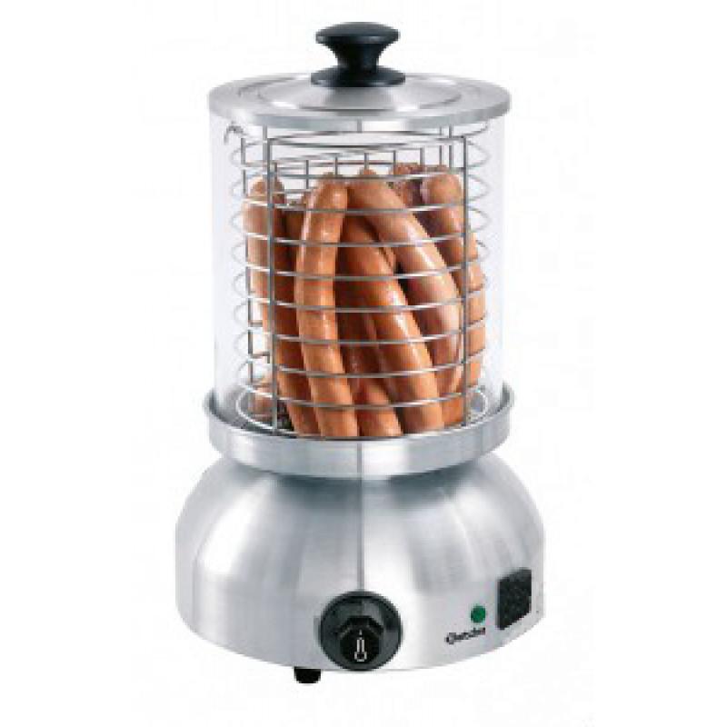 Аппарат для приготовления хот-догов...