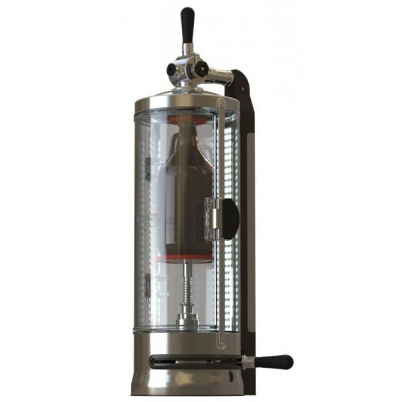 PEGAS CrafTap 3 - устройство для розлива пива в стеклянные бутылки