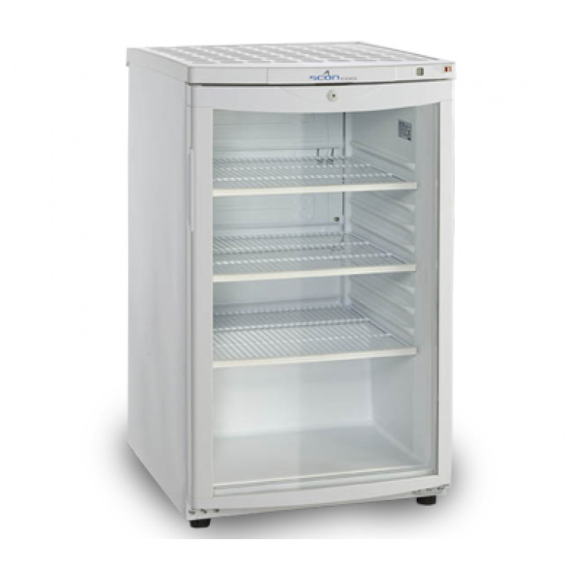 Барный холодильный шкаф Scan DKS 14...