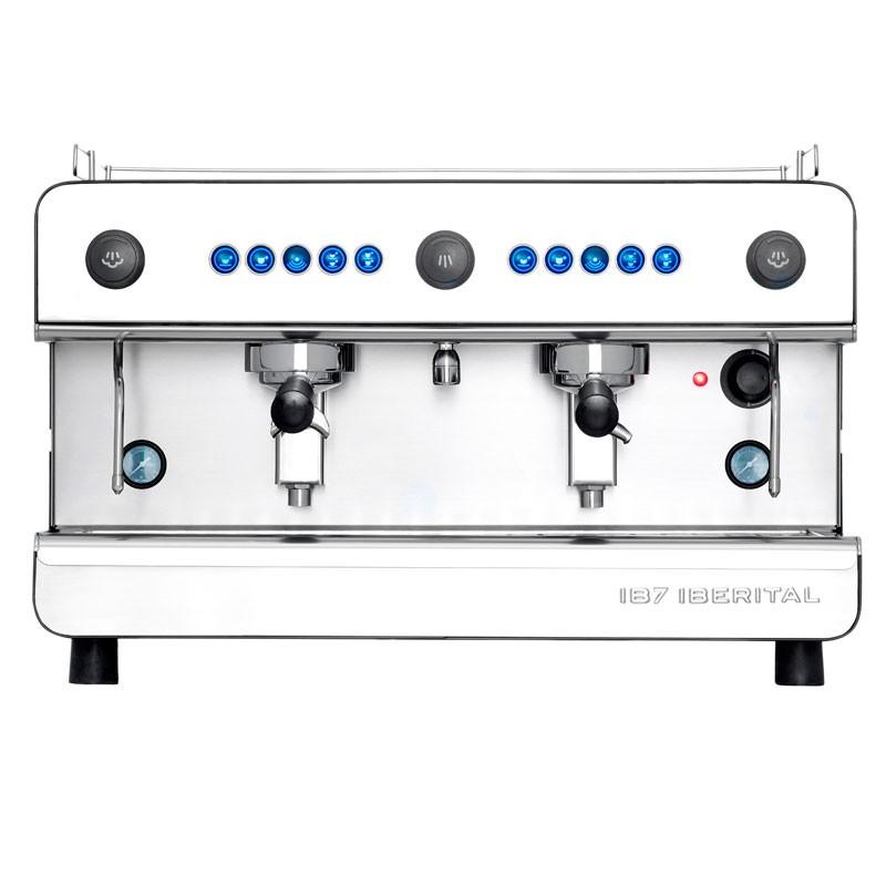 Кофемашина Iberital IB7 2G
