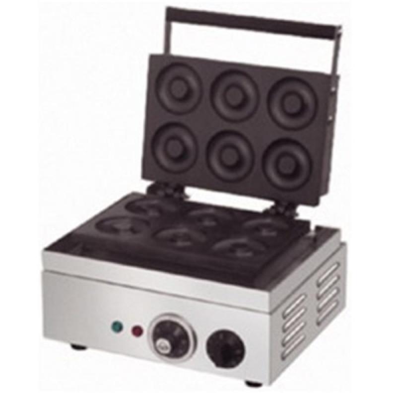Аппарат для пончиков GASTRORAG HDM-...