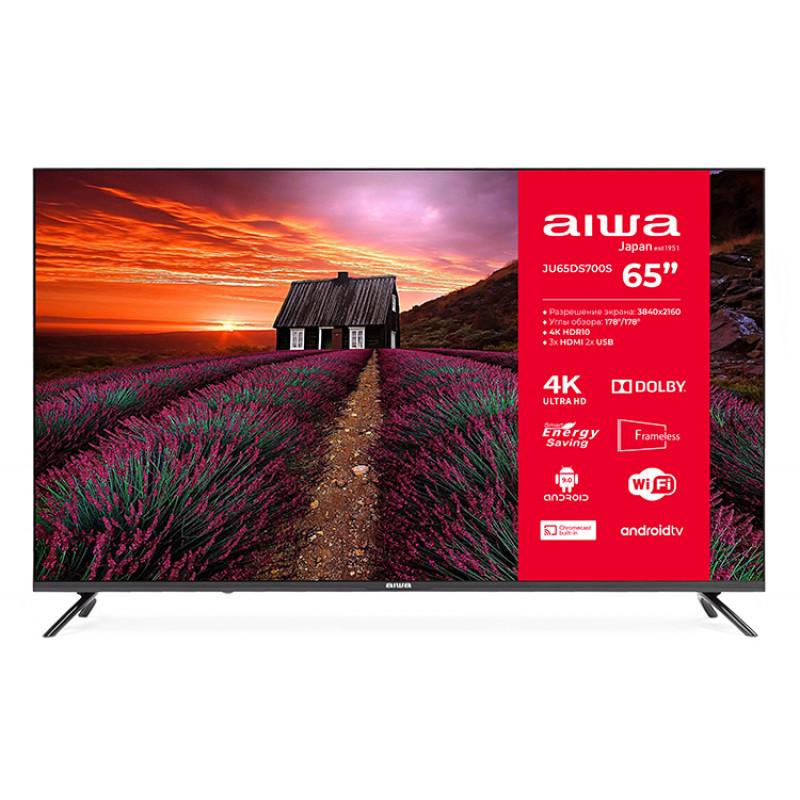 Телевізор Aiwa JU65DS700S