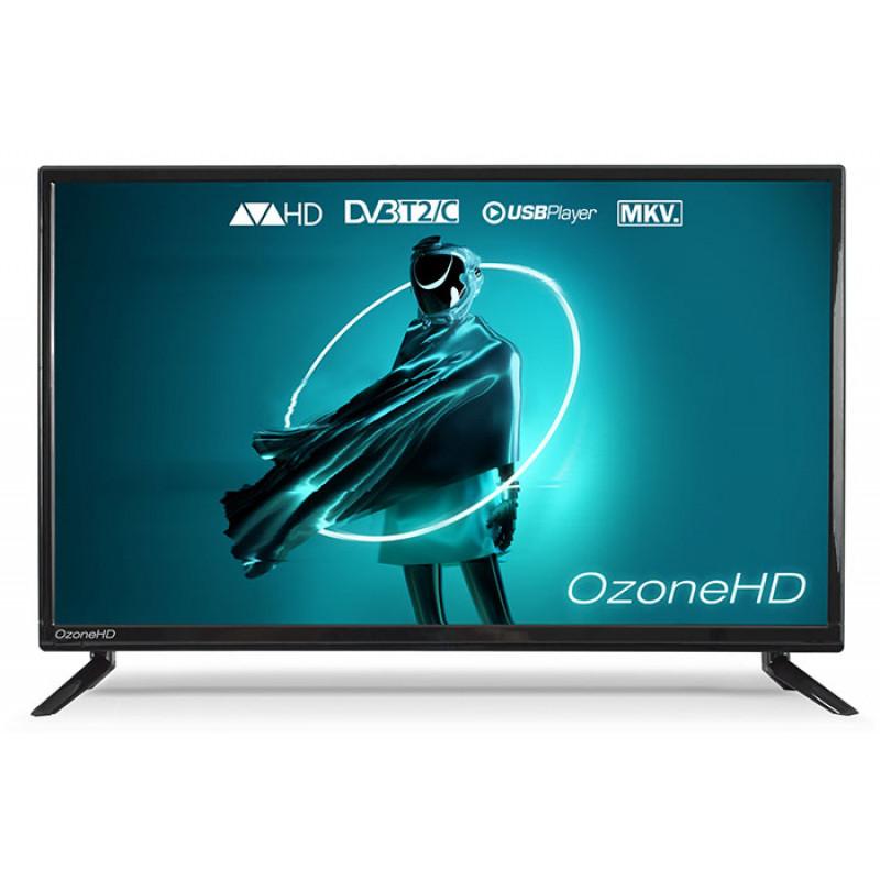 Телевізор OzoneHD 22FQ92T2