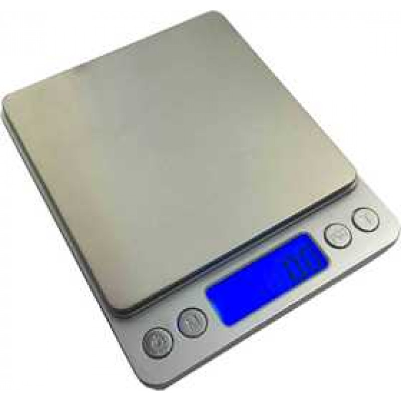 I-500 (Бытовые весы)