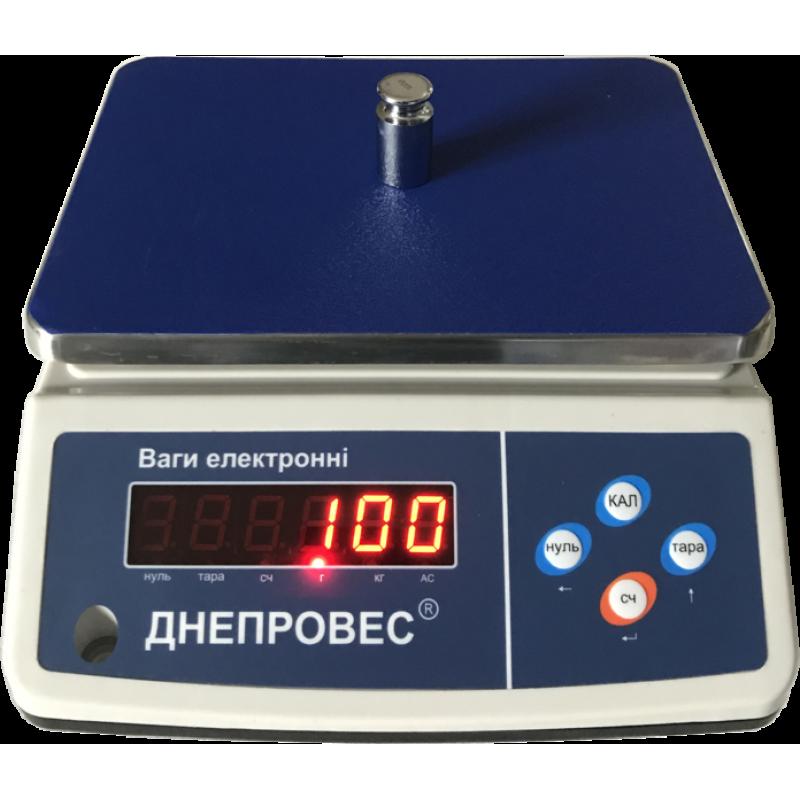 ВТД-3/0.1ФД (Фасовочные весы повыше...