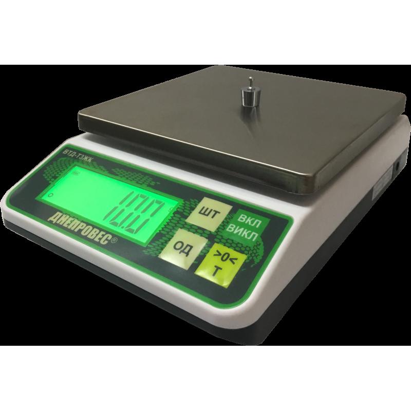 ВТД-2-ТЗЖК (Фасовочные весы)