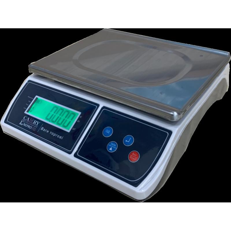 ВТД-С1 (Фасовочные весы)