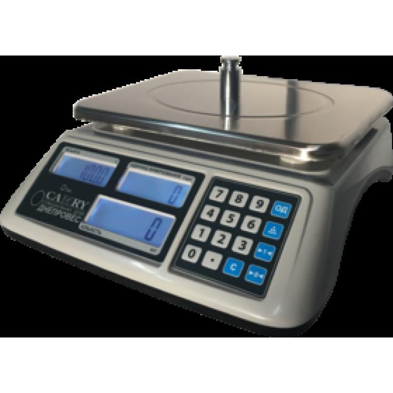 ВТД-ССЧ (Счетные весы для метизов)