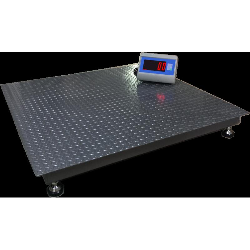 ВПД1010 (Платформенные товарные вес...