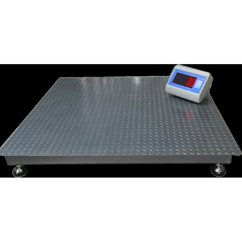 ВПД1212 (Платформенные товарные вес...